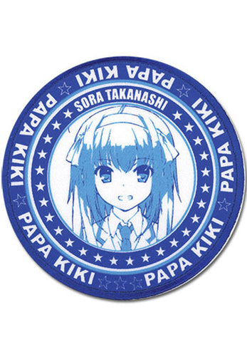 Sora Takanashi Patch