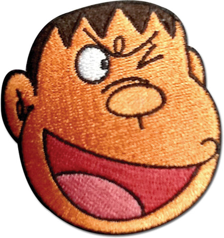 Big G Patch