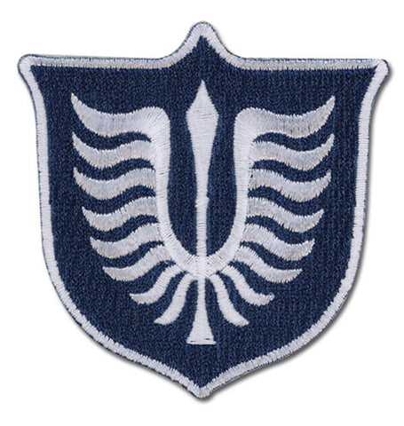 Band of the Hawk Patch