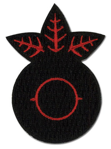 Fruit of Zetsuen Patch