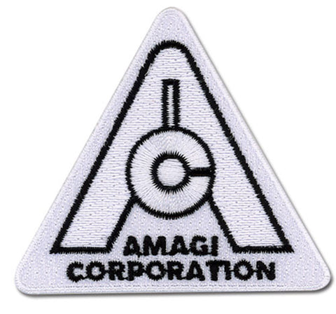 Amagi Corparation Patch