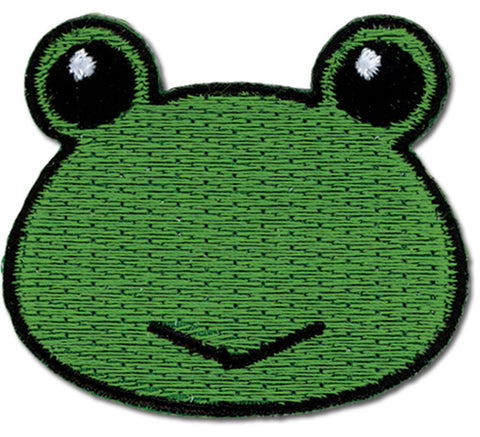 Gekota Frog Patch