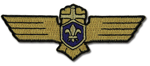 Air Force Badge Patch