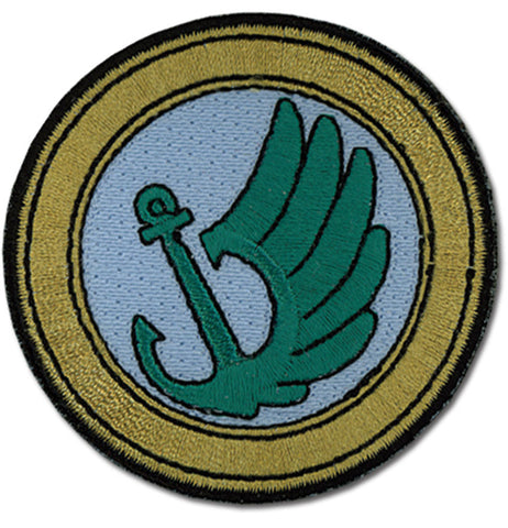 Base Badge Patch