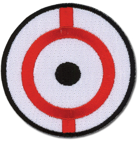 12th Patch