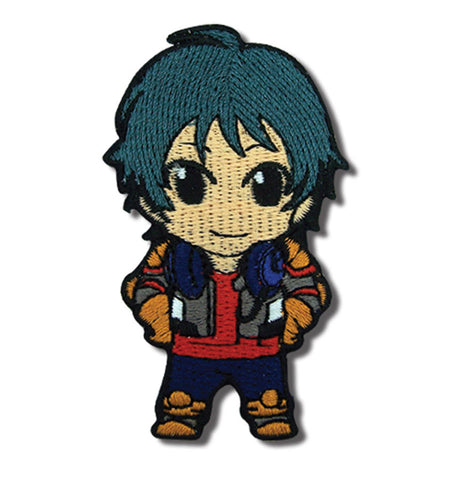 Chibi Kon Patch