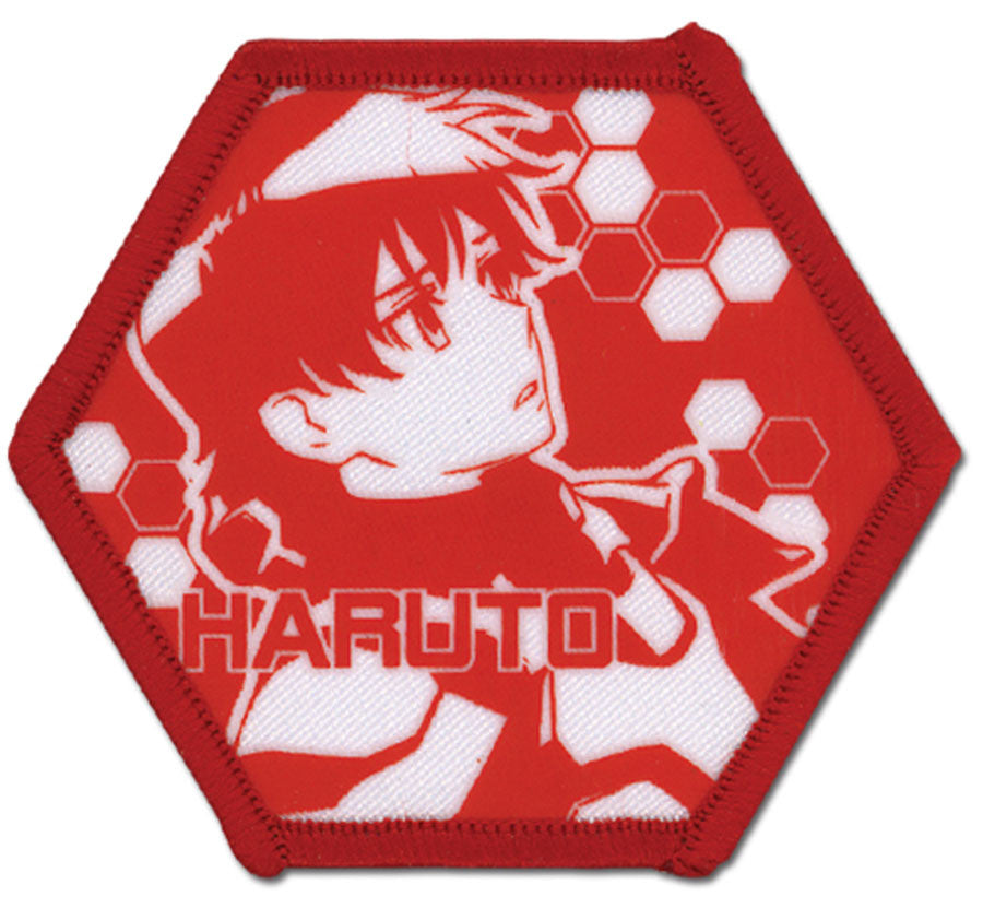 Haruto Patch - THATWEBSTORE