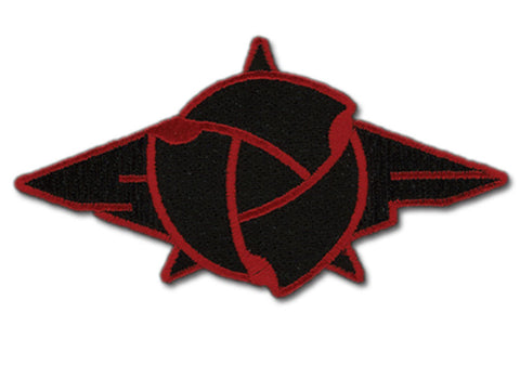 Samurai Flamenco Symbol Patch