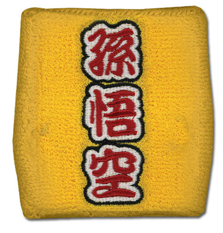 Son Goku Sweatband
