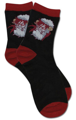 Chibi Sheep Grell Socks