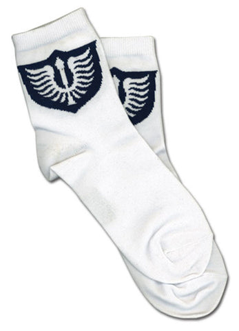 Band of the Hawk Emblem Socks