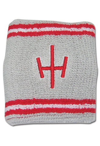 Teresa of the Faint Smile Symbol Sweatband
