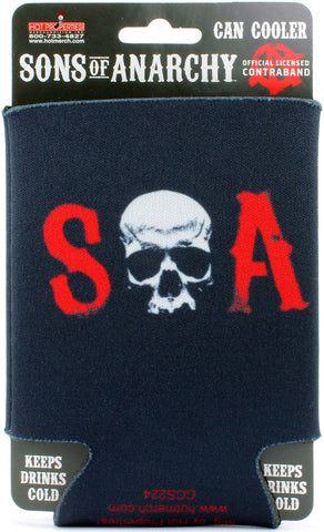 SOA Can Cooler