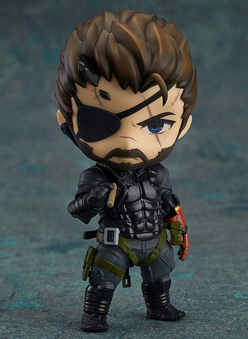 Nendoroid #565: Metal Gear Solid V ~ Venom Snake Figure (Sneaking Suit Version)