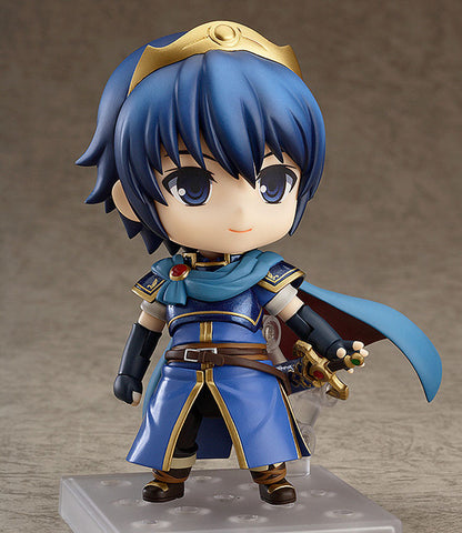 Nendoroid #567: Fire Emblem: New Mystery of The Emblem ~ Marth Figure