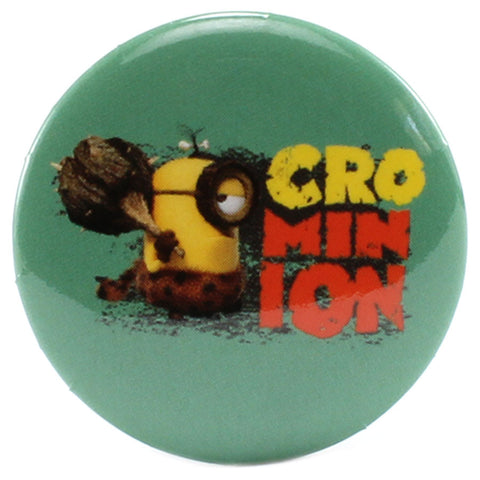 "Cro Minion 1.25"" Button"