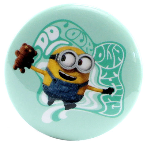 "Do Your Own Thing 1.25"" Button"