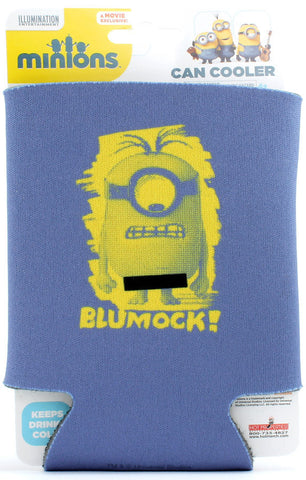 Blumock! Can Cooler