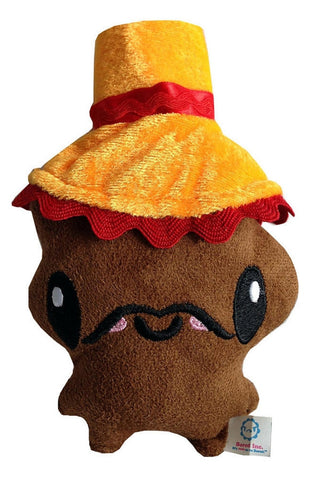 Poo-quito Plush