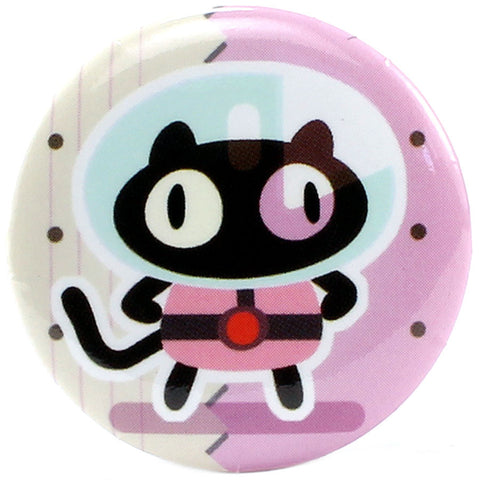 "Cookie Cat 1.25"" Button"