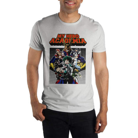 Men's My Hero Academia T-Shirt