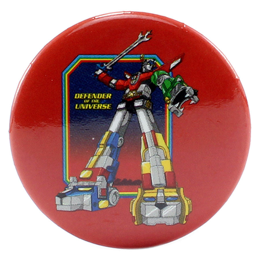 "Defender of the Universe 1.25"" Button - THATWEBSTORE"