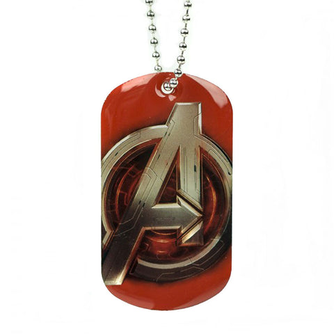 Avengers: Age of Ultron Dog Tag