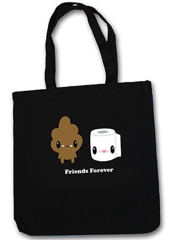 Friends Forever Tote Bag - THATWEBSTORE