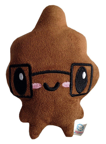 Smarty Poo Plush