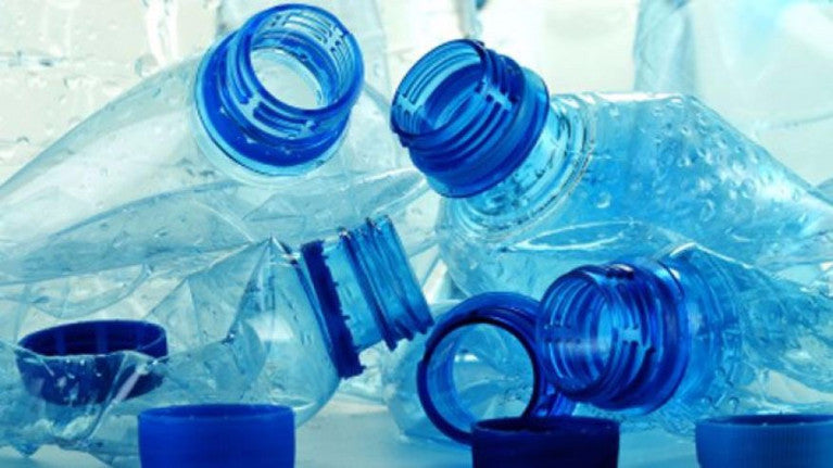5 WATER BOTTLES TO HELP BANISH TOXINS FROM YOUR LIFE