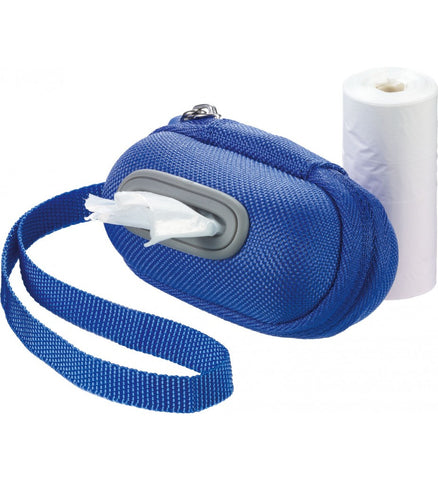 Go Travel Bag Dispenser