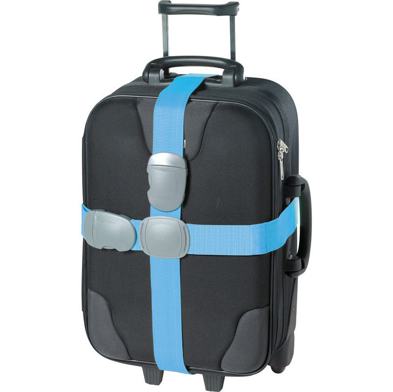 GO TRAVEL 2-WAY STRAP