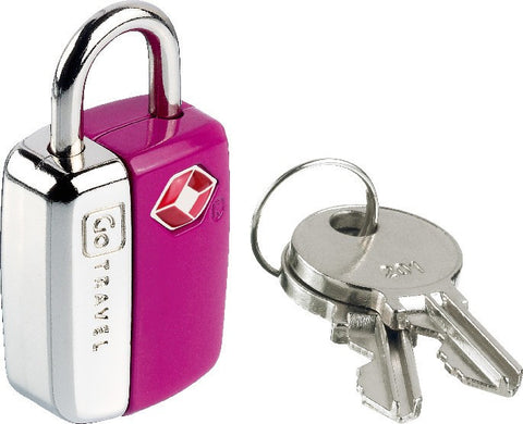 Go Travel Mini Glo Travel Lock