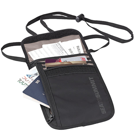 Sea to Summit Travelling Light ™ Neck Wallet
