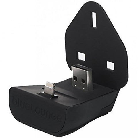 Bluelounge Minidock Lightning UK Plug