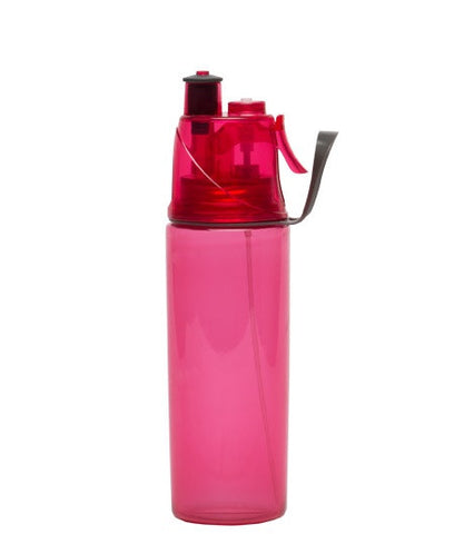 O2COOL Classic Mist 'N Sip with Classic Top - 20oz