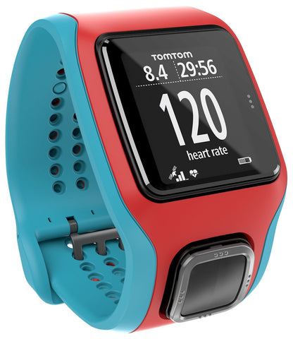 TomTom Runner Cardio GPS Watch