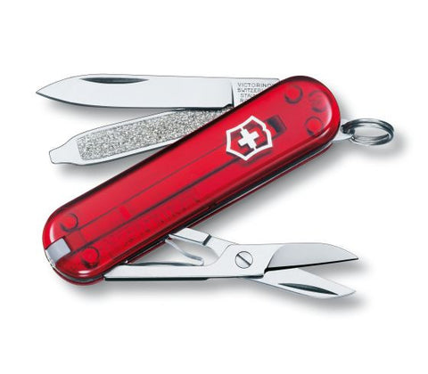 Victorinox Swiss Army Knives (Small) Classic