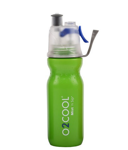 O2COOL ArcticSqueeze® Classic Mist 'N Sip Top 20oz