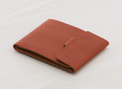 Bellroy Coin Fold Wallet - LO