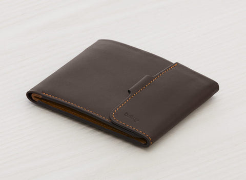 Bellroy Coin Fold Wallet - HI
