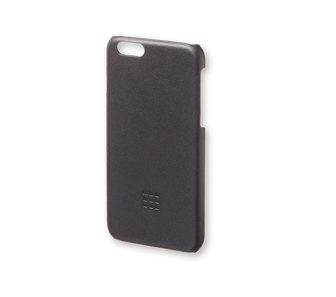 Moleskine Classic Hard Case compatible with iPhone 6 Plus