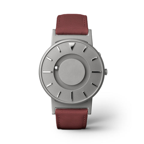 Eone Timepieces The Bradley Canvas