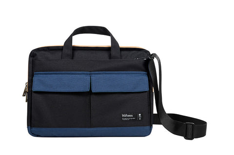 "Nifteen | Thinner Messenger Bag for 13""Laptop"