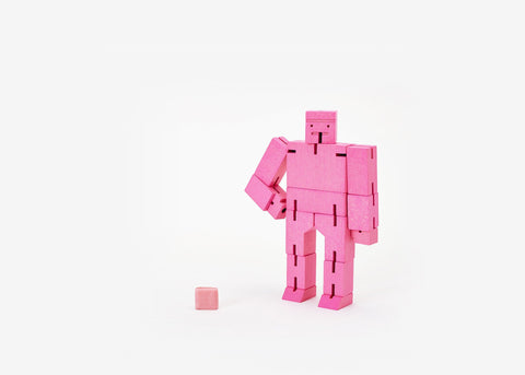 Areaware Cubebot® Small