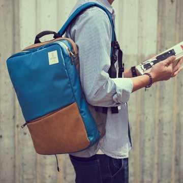 "Nifteen | Dual Layer Backpack for 15"" Laptop"