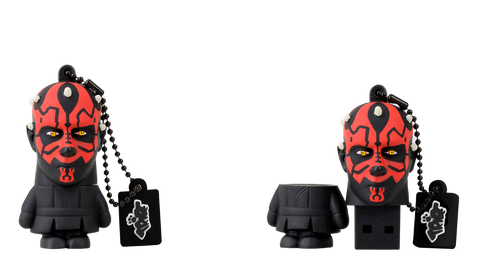 Star Wars USB Flash Drive Darth Maul *SALE*