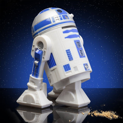 Star Wars USB Desktop Vacuum