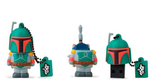 Star Wars USB Flash Drive Boba Fett *SALE*