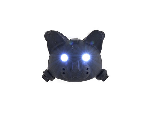 Kikkerland Cat Bike Light